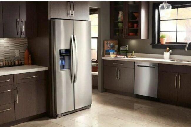 The Best Counter-Depth Refrigerator Option
