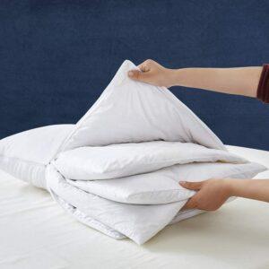 Best Down Pillows AIKOFUL
