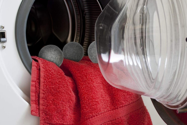 The Best Dryer Balls Options