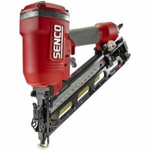 The Best Finish Nailer Option: Senco 4G0001N FinishPro 42XP Finish Nailer