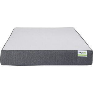 The Best Firm Mattress Options: Ghostbed 11 Inch Cooling Gel Memory Foam Mattress