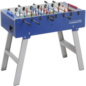 The Best Foosball Table Option: Garlando Master PRO Outdoor Foosball Table
