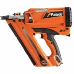 The Best Framing Nailer Option: Paslode Cordless XP Framing Nailer, 905600