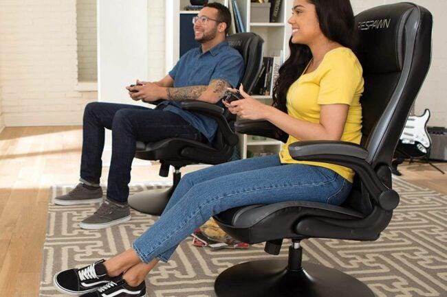 最佳游戏椅选择