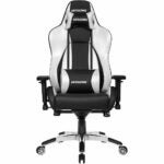 The Best Gaming Chair Option: AKRacing Masters Series Premium Gaming Chair