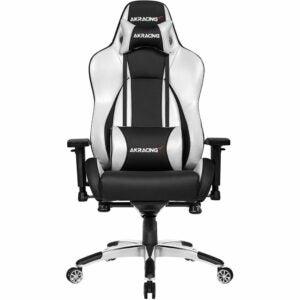 最佳游戏椅选择:AKRacing Masters系列高级游戏椅