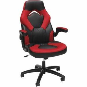 最好的游戏椅选项:OFM收集游戏椅,赛车风格