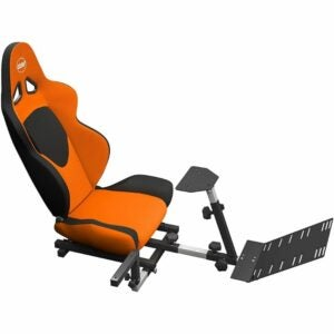 The Best Gaming Chair Option: Openwheeler Advanced Racing Seat