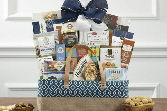 The Best Gift Baskets Option