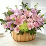 The Best Gift Baskets Option: FTD Beautiful Spirit Bouquet