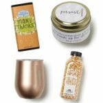The Best Gift Baskets Option: Knack Hand Selected Give-Back Gift