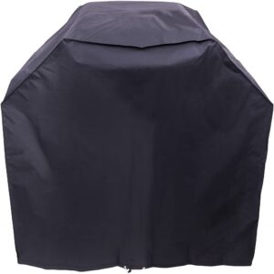 The Best Grill Cover Options: Char-Broil 3-4 Burner Large Basic Grill Cover