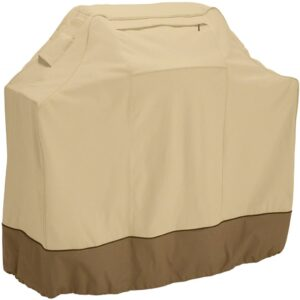 The Best Grill Cover Options: Classic Accessories 55-338-371501-00 Veranda Cover