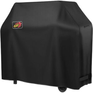 The Best Grill Cover Options: VicTsing Grill Cover, 58-Inch