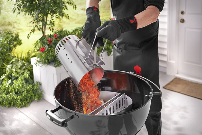 The Best Grilling Tools Options