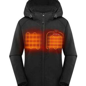 Best Heated Jacket ORORO