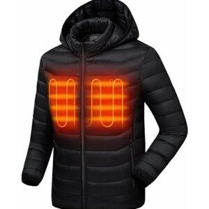 Best Heated Jacket Venustas