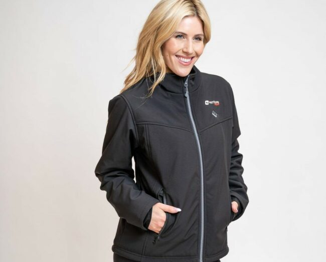 The Best Heated Jackets for Outdoor Work and Activities