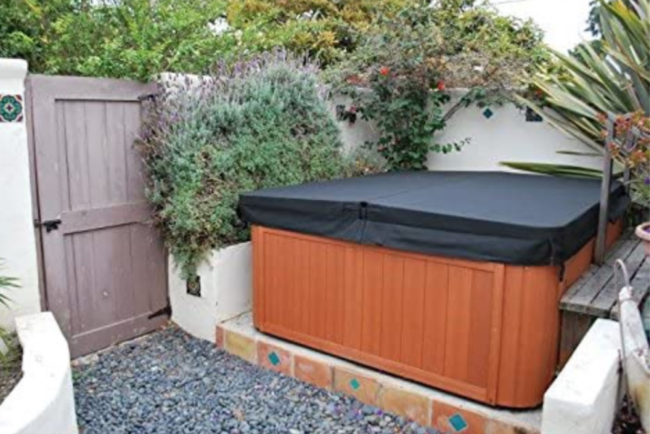 The Best Hot Tub Covers Options