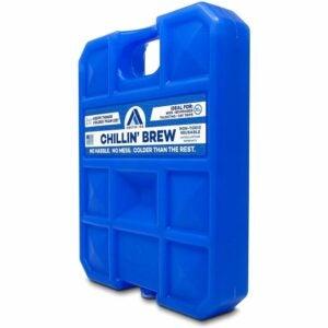 冷却器的最佳冰袋选项:北极冰持续冰袋