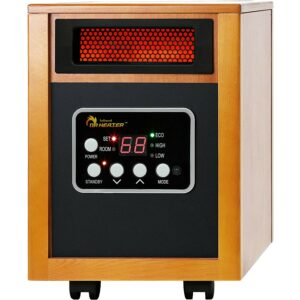 Best Infrared Heater DrInfrared