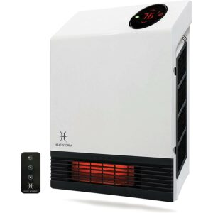 Best Infrared Heater HeatStorm