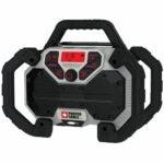 The Best Jobsite Radio Option: Porter Cable PCCR701B 20V Jobsite Radio