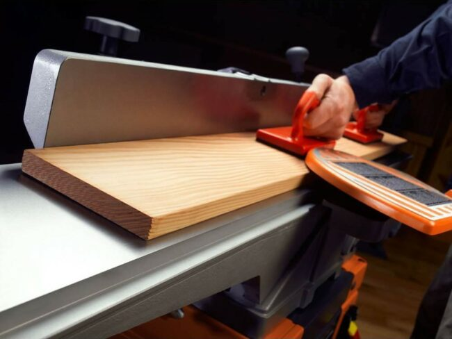 The Best Jointer Options for Woodworking