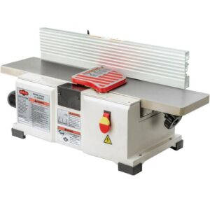 The Best Jointer Options for Woodworking: Shop Fox