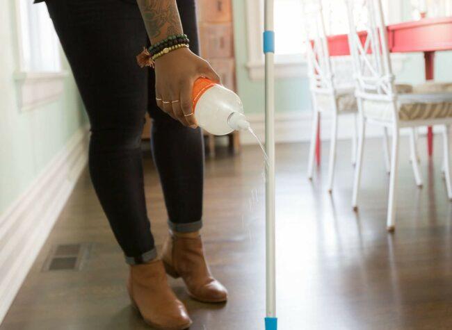 Best Laminate Floor Cleaner