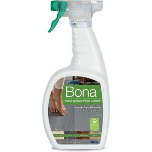 Best Laminate Floor Cleaner Bona