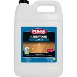 Best Laminate Floor Cleaner Weiman