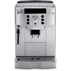 The Best Latte Machine Option: DeLonghi ECAM22110SB Compact Automatic Machine