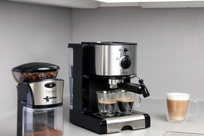 The Best Latte Machine Options
