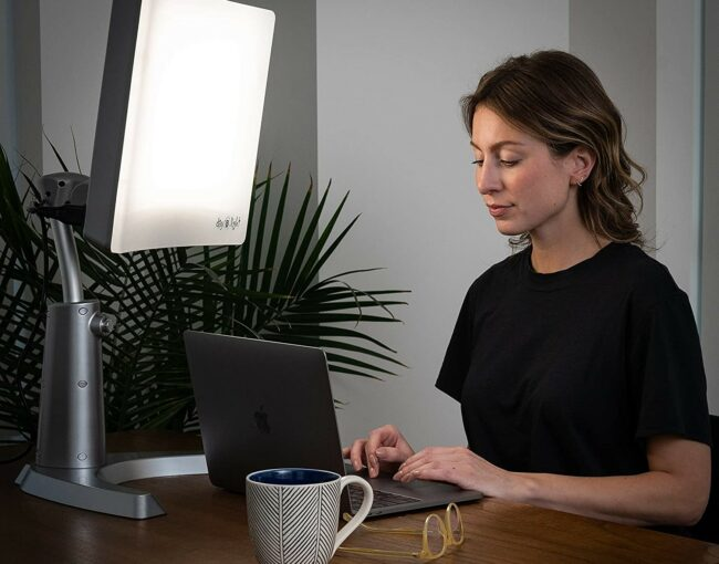 Best Light Therapy Lamp