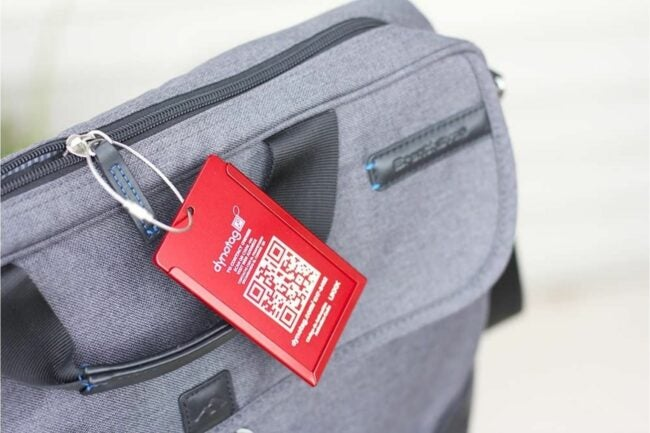 The Best Luggage Tags Option