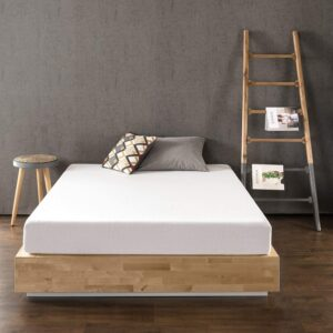 Best Mattress For Back And Neck Pain 8Inch