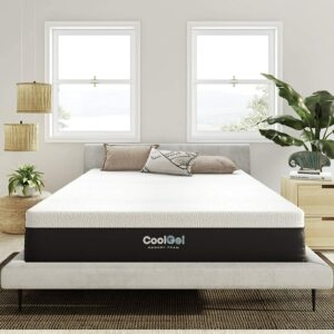 Best Mattress For Back And Neck Pain CoolGel