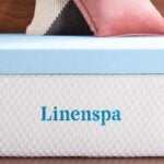 The Best Mattress Topper For Back Pain Options: LINENSPA 3 Inch Gel Infused Memory Foam Topper