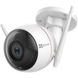 The Best Outdoor Security Camera Options: EZVIZ Security Camera Outdoor 1080P Wifi