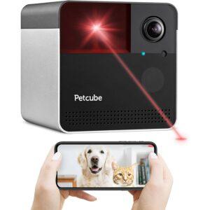 Best Pet Camera Petcube