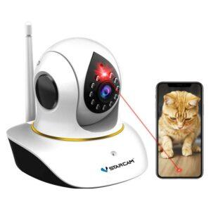 Best Pet Camera VSTARCAM