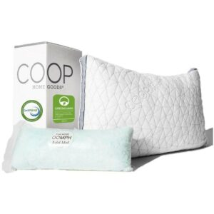 Best Pillow For Side Sleepers Coop