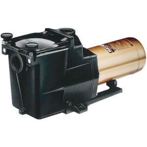 The Best Pool Pumps Option: Hayward W3SP2610X15 Super Pump Pool Pump