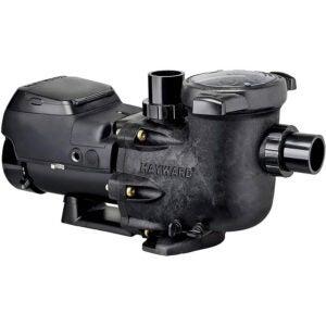 The Best Pool Pumps Option: Hayward W3SP3206VSP Tristar Pool Pump