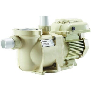The Best Pool Pumps Option: Pentair SuperFlo Variable Speed Pool Pump