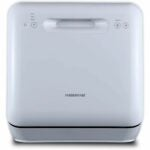 The Best Portable Dishwasher Option: Farberware Professional Complete Portable Countertop
