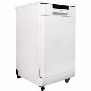 """最佳便携式洗碗机选项:SPT SD-9263W:18""""能源之星便携式洗碗机"""