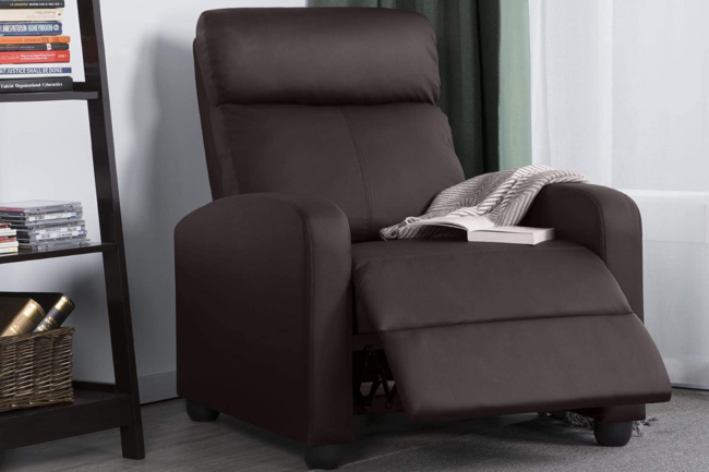 The Best Recliners For Lounging At Home Bob Vila