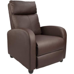 The Best Recliners Options: Hormall Single Recliner Chair